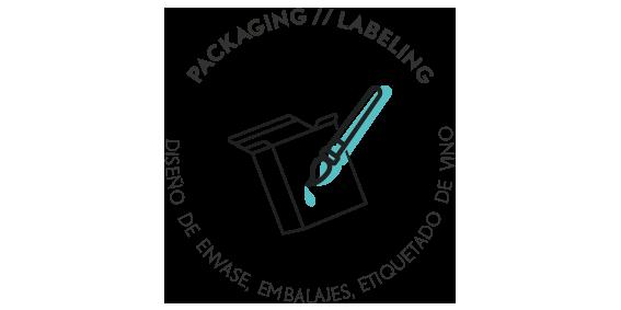 Packaging y Labeling