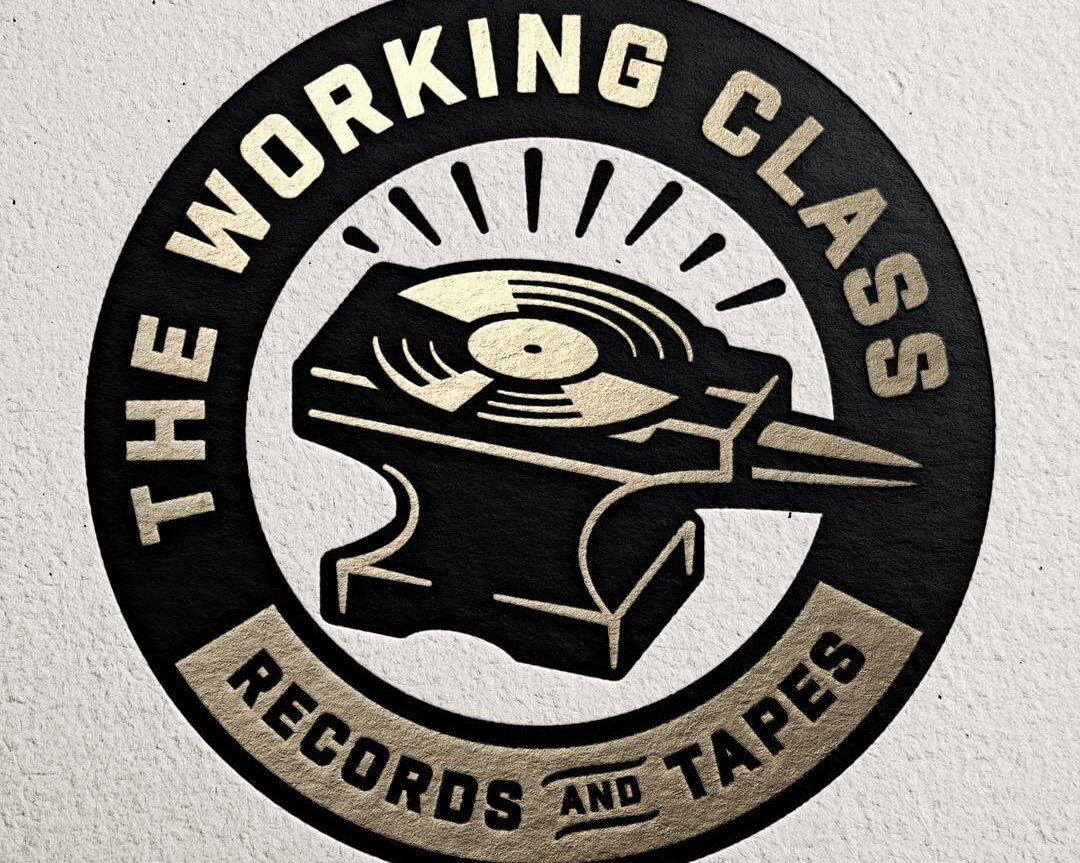 the working class logo